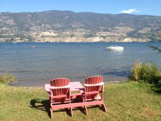 The Beach House at Skaha Lake, Penticton