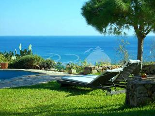 House in torre Vado with Amazing sea view, Torre Vado