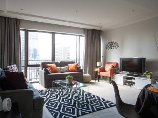 Heart of CBD Luxury 2 BD Short stay Apartment, Melbourne