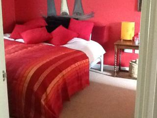 Large Single B+B ensuite, Taunton