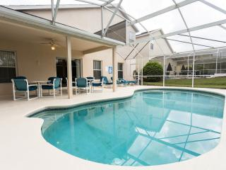 South Facing Private Pool with Games Room, Davenport