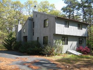 81 Pond View Drive Oak Bluffs, MA, 02557, Edgartown