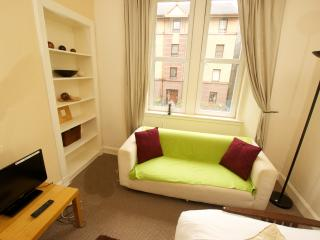 City Apartment, Edimburgo