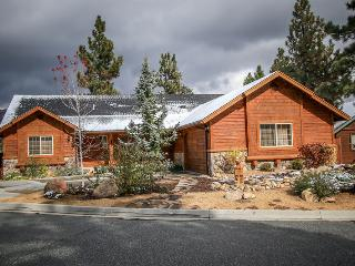 Edgehill Escape, Big Bear Region