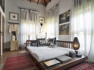 Private Villa with Garden view, Weligama