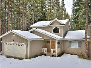 Totally Remodeled Cabin in South Lake Tahoe