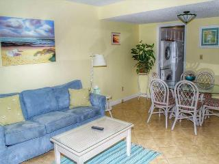 Oceanfront townhouse style condo, Pine Knoll Shores