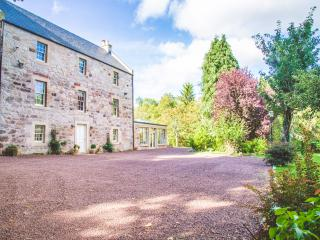 The Old Mill House, Dalkeith