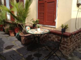 Historic Creole Cottage in Hip Marigny Triangle, New Orleans