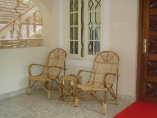 Nathan's Holiday Home - Double Room, Kochi (Cochin)