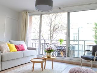NEOLIVING - T2 'TANNEURS' - Grand Place + parking, Lille