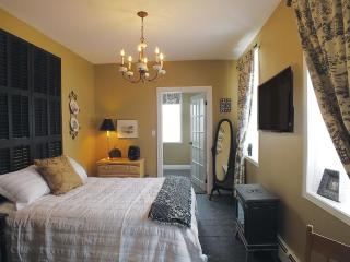The McNab Suite At The Chepstow Inn, Bruce Peninsula National Park