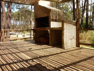 Nice House with 3 Bedrooms and  barbacue, Punta del Este