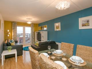 City Centre/Cathedral Qtr 2 Bedroom Apartment, Belfast