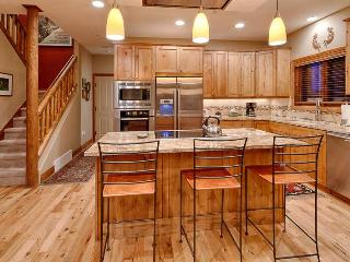 Rossi Hill - 3 Bedroom Townhome, Park City