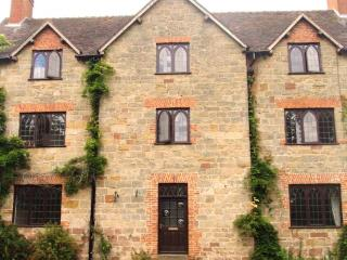 Abbey Farm Bed And Breakfast, Atherstone