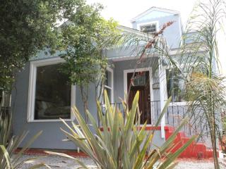 Furnished Home at 6601 Mokelumne Ave Oakland, Canyon