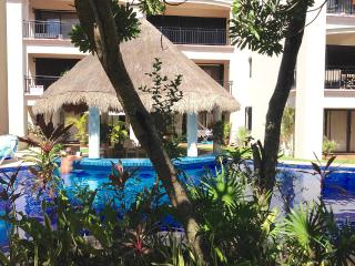 Family Friendly Two Bedrooms Department, Puerto Aventuras