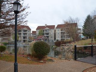 Wyndham Branson at the Meadows - 2 Bedroom Deluxe