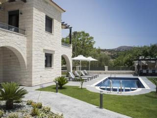 Azalea Luxury Villa, Almyrida Chania Crete