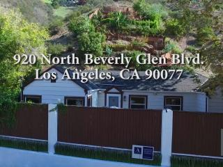Beverly Glen Home, Los Ángeles
