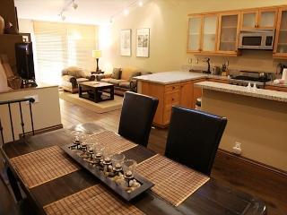 Beautifully Remodeled 2 Bed/2 Bath in Snowcreek Phase 5!, Mammoth Lakes