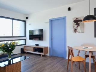 BEST Apt in TEL AVIV! 2BR 2Bathroom, Tel Aviv
