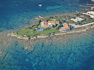 Luxury property for 14 people - Stintino