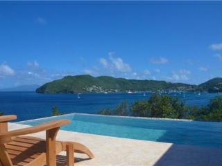Belles Point House - Bequia, Lower Bay