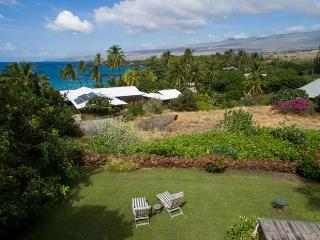 Maile Cottage (Big Island), Waimea