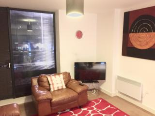 Northern Quarter Luxury Apartment, Manchester