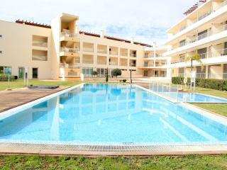 Luxury apartment with fantastic golf and sea views, Vilamoura