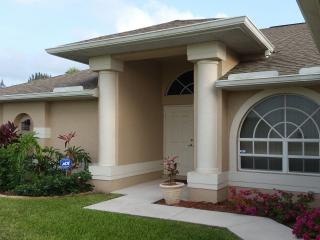 Casa Carrino in Cape Coral Vacation Escape