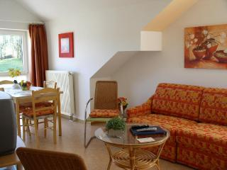 LLAG Luxury Vacation Apartment in Schwedelbach - 592 sqft, great surroundings, ample parking space,…