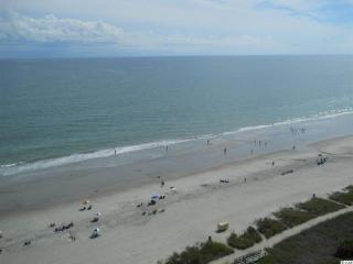 Luxury 15th Fl 1BR Stunning Ocean Views King Suite, Myrtle Beach