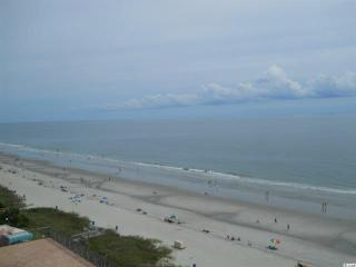 1 BR 11th Floor Direct Ocean Front Condo Sleeps 6, Myrtle Beach
