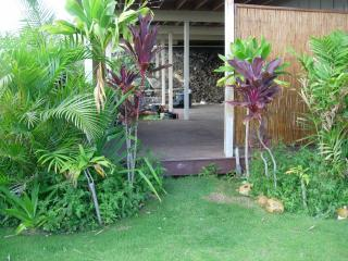 PRIVATE APARTMENT FOR 2  GREAT LOCATION-AMMENITIES, Waikoloa