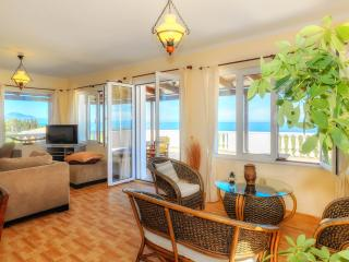 Three-Bedroom Apartment with Sea View, Zakynthos Town