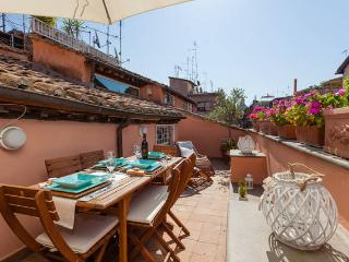 PIAZZA NAVONA - Penthouse Terraced, Rome