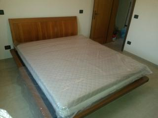 Comfortable bed, Modena
