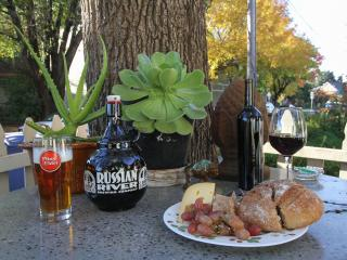 Downtown close to Arts, Food, Wine and great beer, Santa Rosa