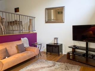 Sophisticated 2 bds 2 ba townhouse, Los Angeles