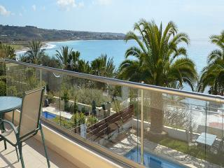 LUXURY VILLA WITH A  SEA VIEW IN CORAL BAY, Paphos