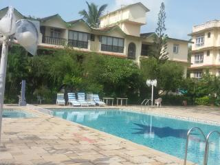 SIMPLE AND CENTRALLY LOCATED, Calangute