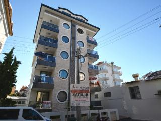 Alanya Centrum Apartment For Rental