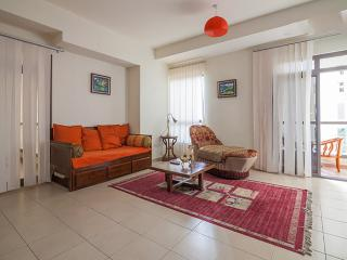 Beautiful 1 BR with sea view from all windows, Dubai