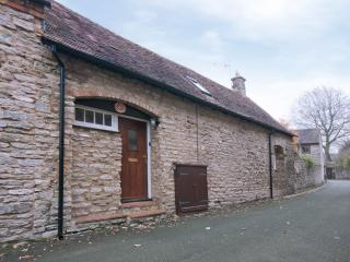 The Barn at Much Wenlock