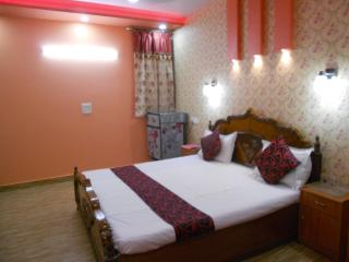 Superior Double Room with Attached bath, New Delhi