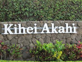 Kihei Akahi C105 Newly Remodeled Affordable Condo