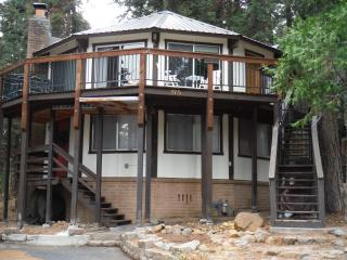 Unique West Tahoe Vacation Home, Homewood